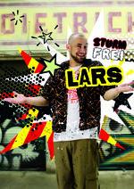 Lars-sturmfrei