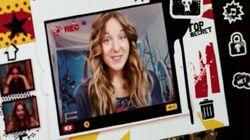 Videotagebuch Lea