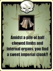 ImperialCloak