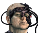 Borg 3 of 4