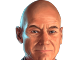 Admiral Picard