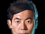Cmdr. Sulu