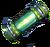 S2 tng romulan shield cell
