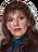 Captain Deanna Troi