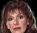 Captain Troi