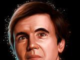 Cmdr. Chekov