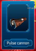 Vulcan-pulse-cannon