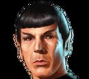 Mister Spock