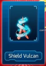 Vulcan-shield