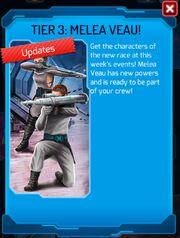 Announce-melea