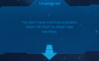 Unassigned Ships