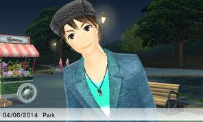 Phillip park