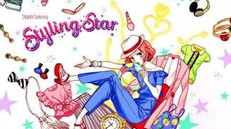 Style Savvy- Styling Star - Ring a Ding