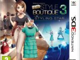 New Style Boutique 3: Styling Star