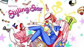 Style Savvy- Styling Star - Bravo