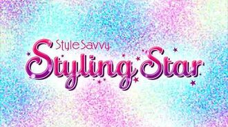Style Savvy Styling Star - Twinkle Fantasia