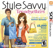 Style Savvy Trendsetters (NA)