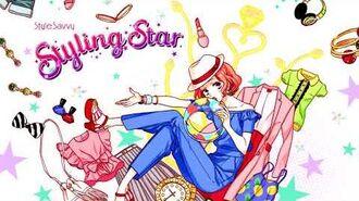 Style Savvy- Styling Star - Radiance