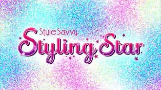 Style Savvy- Styling Star - Maria