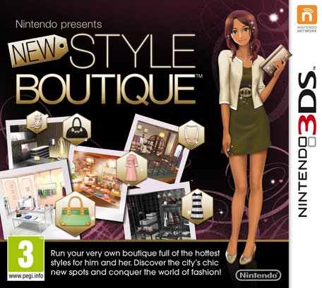 New style boutique 3ds dating