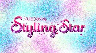 Style Savvy- Styling Star - Higher Higher