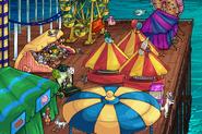 Map carnival
