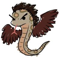 Serpenth scribble