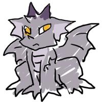 Magnus scribble