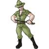 Major Drills (Battle Opponent)