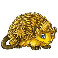 Priggle gold