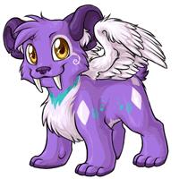 Clawsion lilac