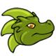 Icon swampie