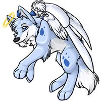 Telenine angelic old