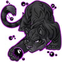 Tigrean darkmatter