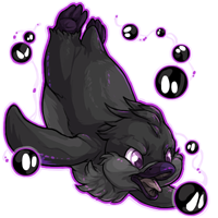 Cybill darkmatter