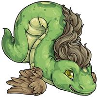 Serpenth chibi