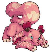 Kerubi sweetheart