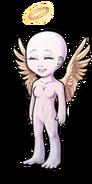 Angelic f