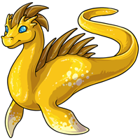 Swampie gold