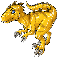 Velosotor gold