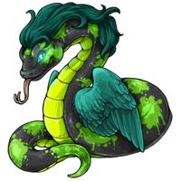 Serpenth nuclear