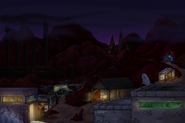Map darkside blob night