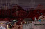 Map darkside blob