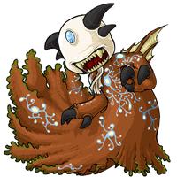 Ghostly hydrus