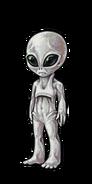 AlienM