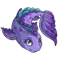 Torrent lilac