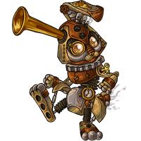 Kanis steamwork