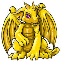 Magnus gold