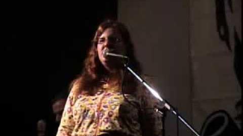 Priestess Pisces at Baltimore SubGenius Devival 2007
