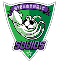 Our squid logo